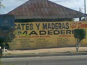 Los madedos de san Juan